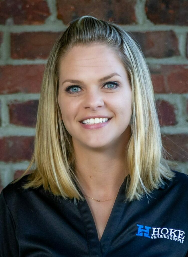 Julie Hoke
