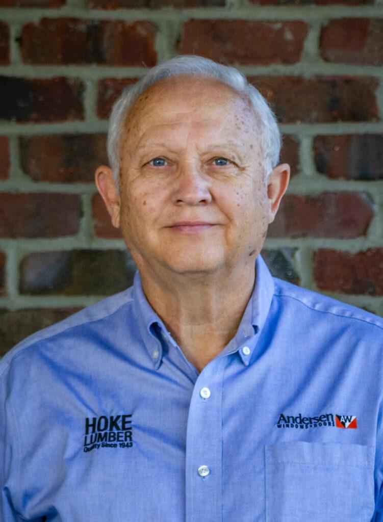 Rick Hoke