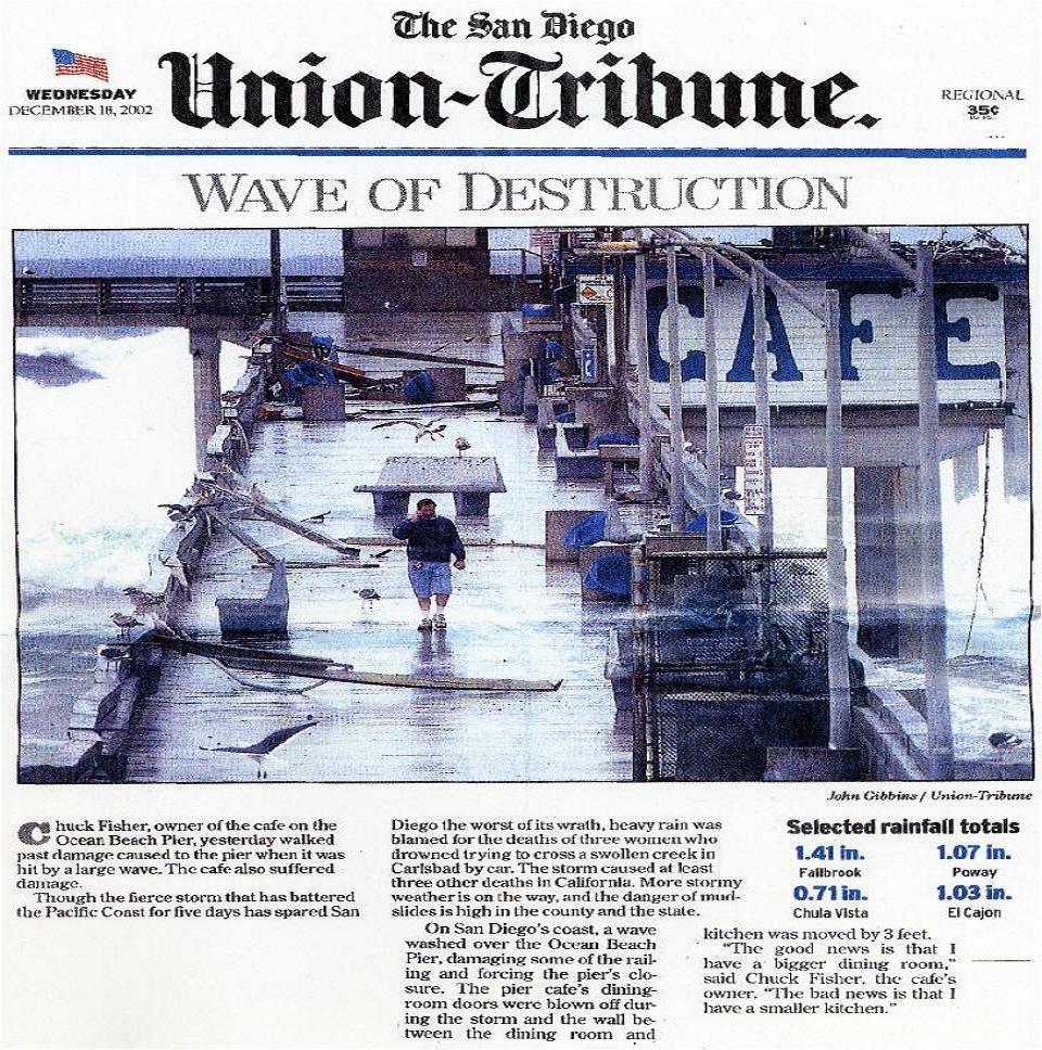 union trib pier 2