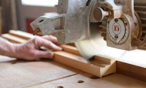 CPC30211 Certificate III In Carpentry