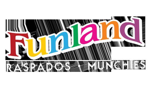 Raspadería Funland