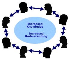 discussion graphic