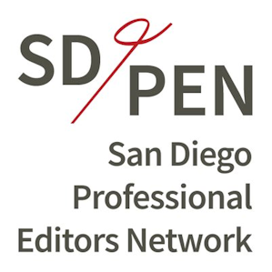 San Diego Professional Editors Network
