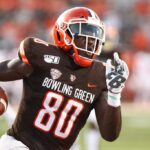 Scouting Report: Thoughts on Bowling Green Quintin Morris