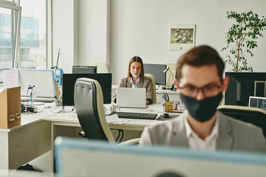 Disaster Preparedness For Businesses: Keep Adapting Even After The Pandemic