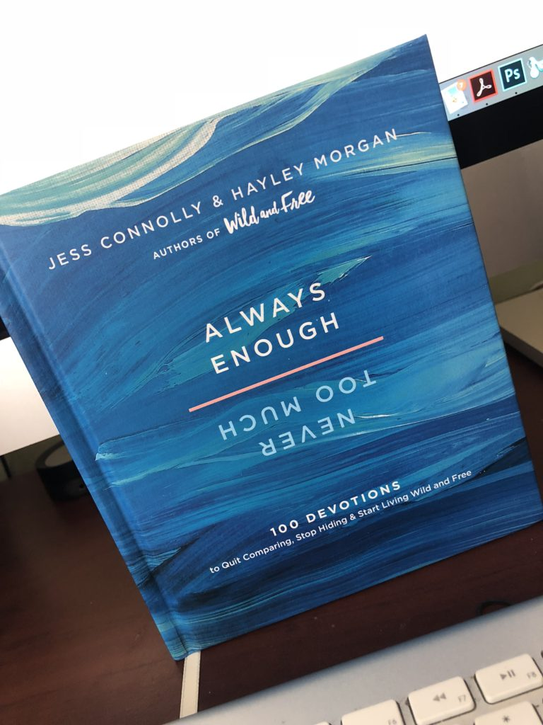 Review: Always Enough Never Too Much