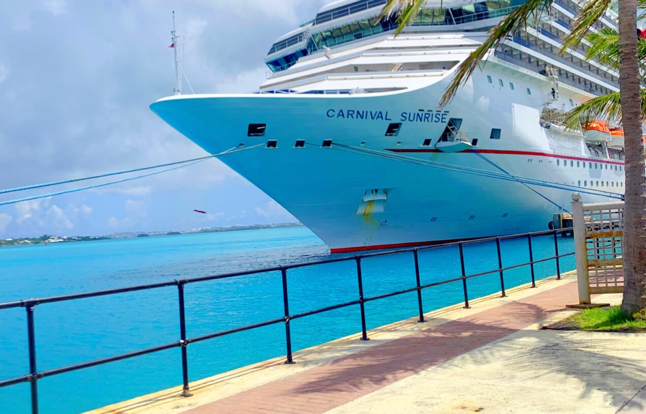 Essential Must Haves On Carnival Cruise