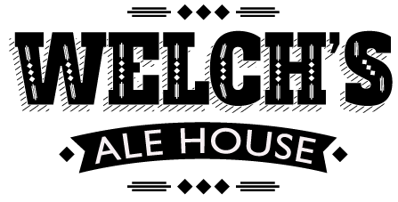 Welch's Ale House