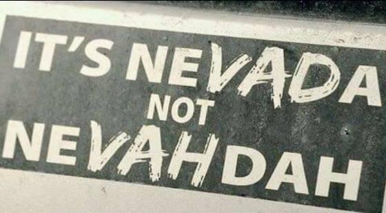City of Nevada, TX