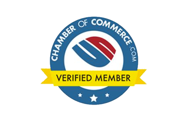 Chamber of Commerce Verified Member DC
