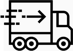 icon van