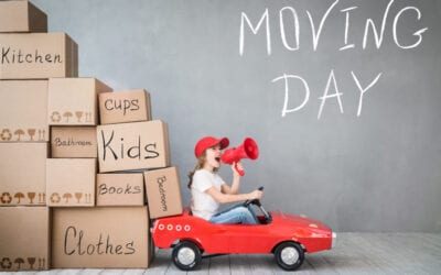 Your Tampa Moving Day Checklist