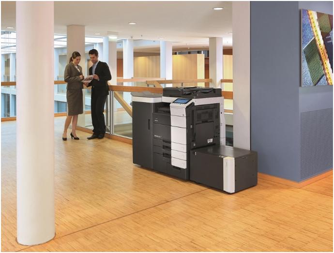 choosing a printer