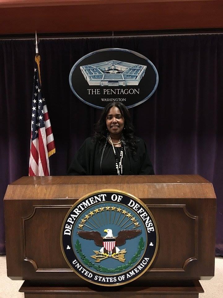 Dr. Ana Everett, PHD