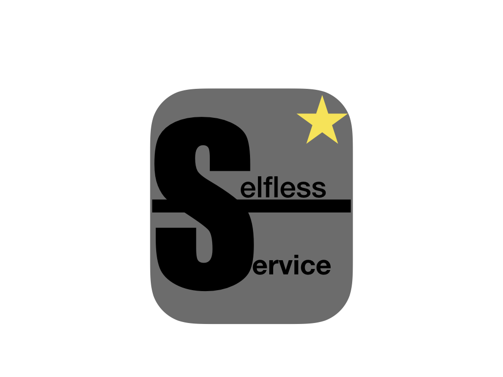 Selfless Service LLC's Logo
