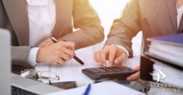 The Differences between Bookkeeping and Accounting
