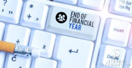 Year End Accounting Strategies