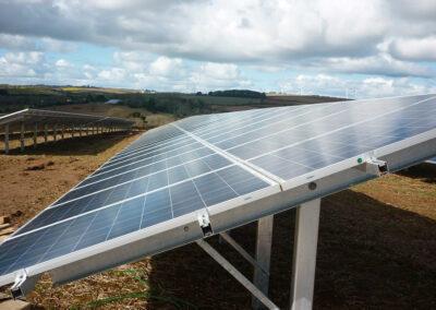 SCATEC Solar Upinton DK2 PV Plant
