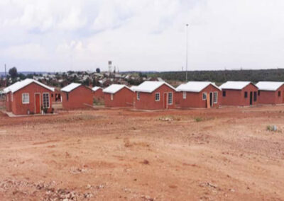 Construction of 100 BNG Housing Units In Prieska