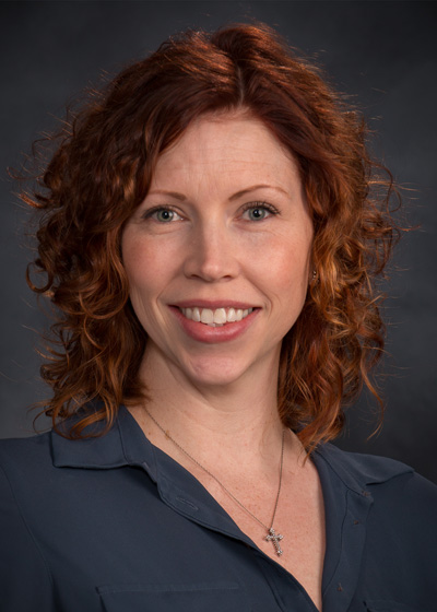 Marianne M. Ballisty, MD