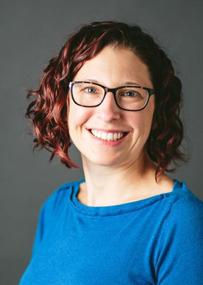 Lauren Boyd, PA-C headshot