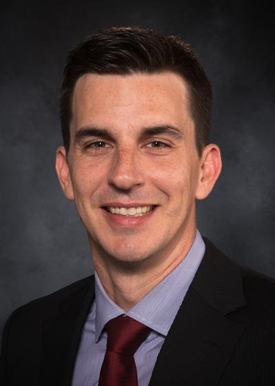 Daniel C. Brown, MD headshot