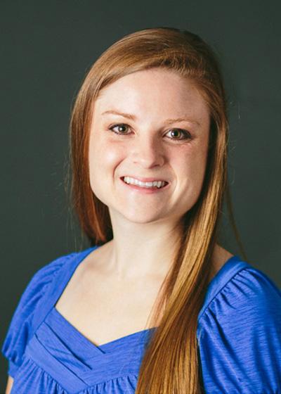 Meredith Chivers, PA-C headshot