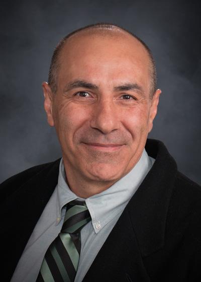 Costantino D. Cona MD headshot