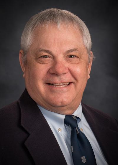 Norris W. Crigler, MD headshot