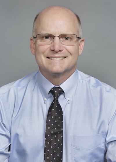 Michael Douglas, MD headshot