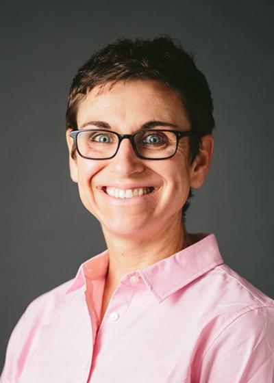 Katherine Hartley, MD headshot