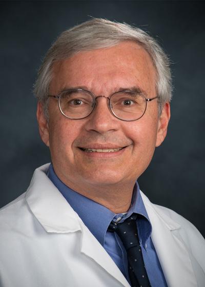 Thomas M. Hartmann, MD headshot