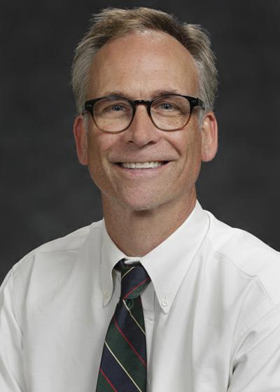 Lemuel B. Kirby, MD headshot
