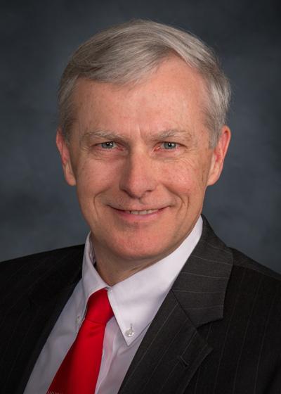James H. Montgomery, MD headshot