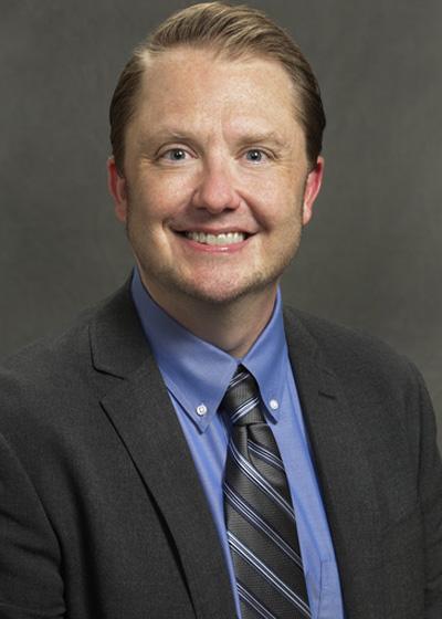 Daniel Murph, MD headshot