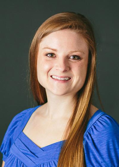 MeredithRinehart, PA-C headshot