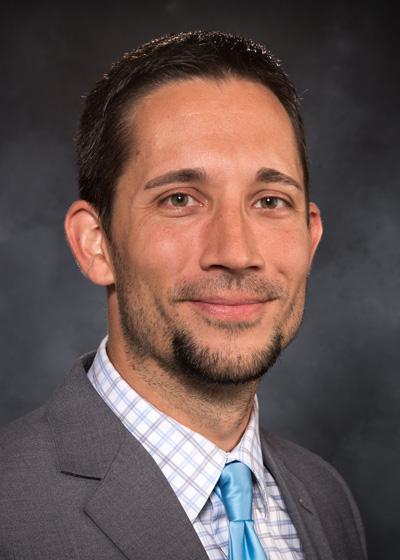 Shaun R. Rybak, MD headshot