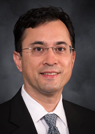 Jason I. Smith, MD headshot