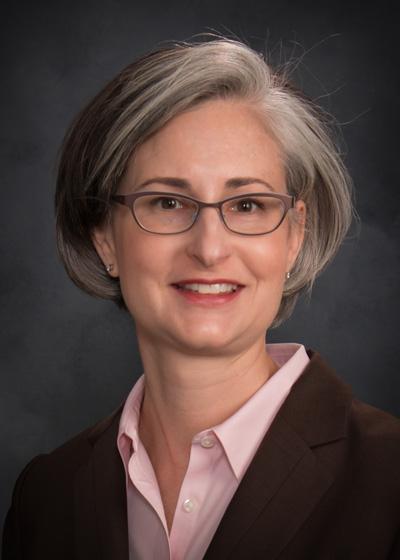 Elizabeth B. Vorhis, MD headshot