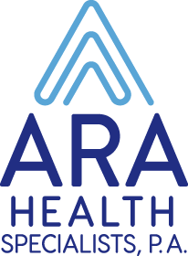 ARA Health Specialists Logo
