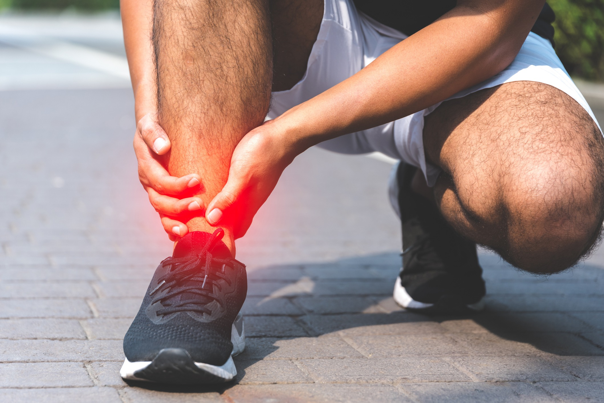 Do you have a stress fracture? Imaging can provide the answer.