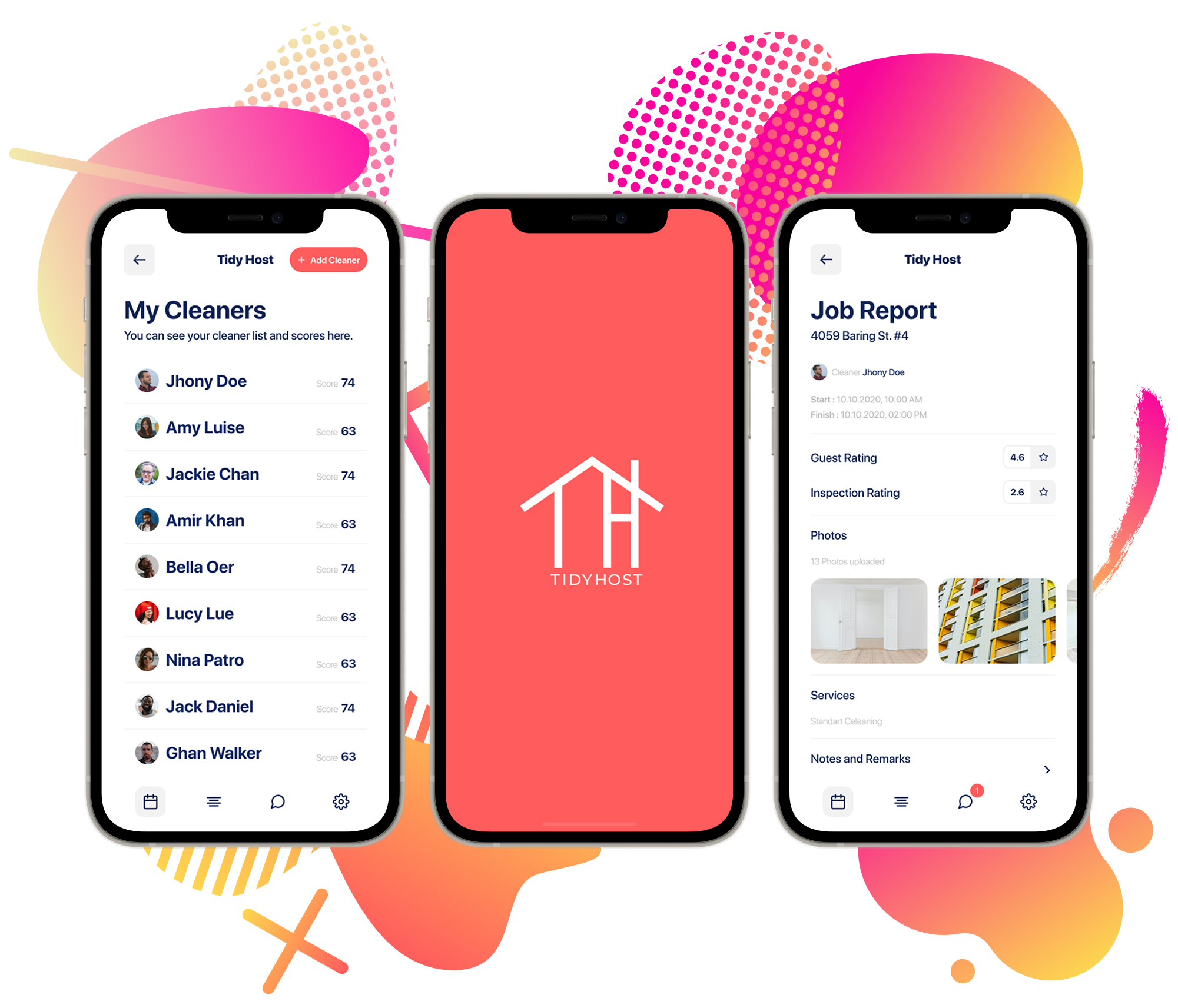 TidyHost App is Coming Soon! | Hospitality, Made Easy. │ Ultimate Airbnb Cleaning Service