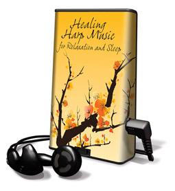 PlayAway Healing Harp Music for Relaxation and Sleep