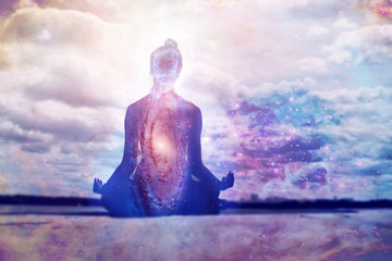 Meditation in the New Year