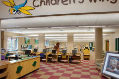Safety-Harbor-Library-Children-area