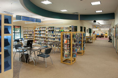 Safety-Harbor-Library-Teen-Section