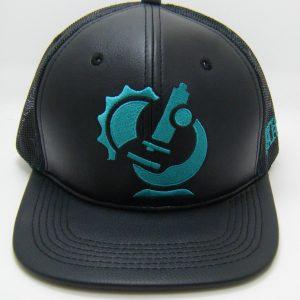 Dirty Arm Farm Teal Hat
