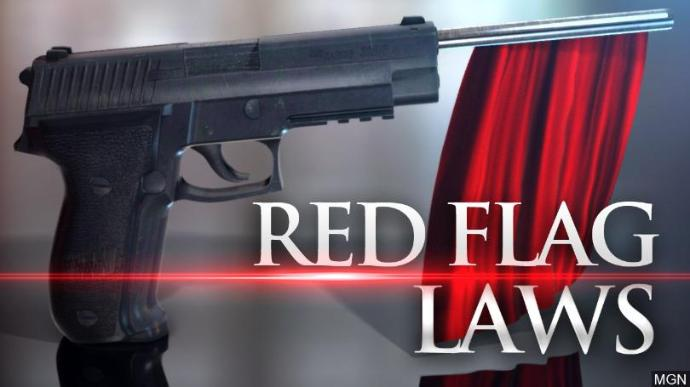 Live Free or Die? The New Hampshire Red Flag Gun Confiscation Bill