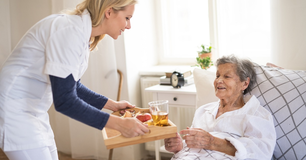 Idalen Home Care | In Home Health Services
