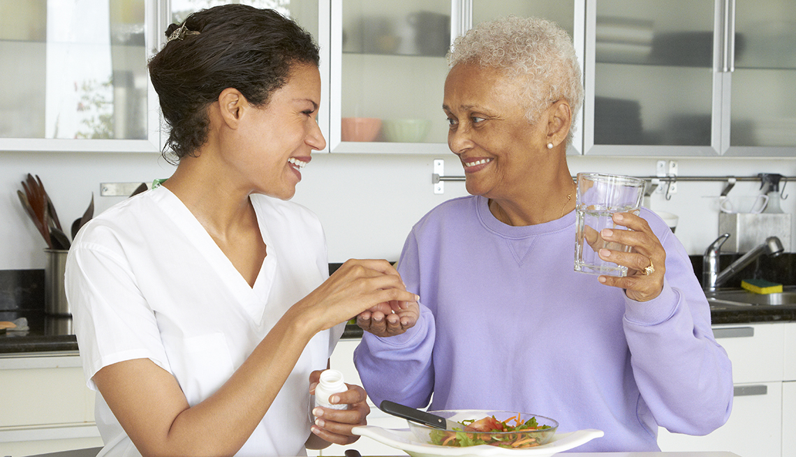 Idalen Home Care | home care for the elderly